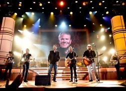 Keith Urban, Toby Keith Express Adoration for Glen Campbell Ahead of ACM Tribute