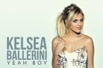 Listen to Kelsea Ballerini's New Single, 'Yeah Boy'