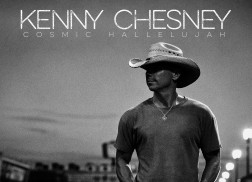 Album Review: Kenny Chesney's 'Cosmic Hallelujah'