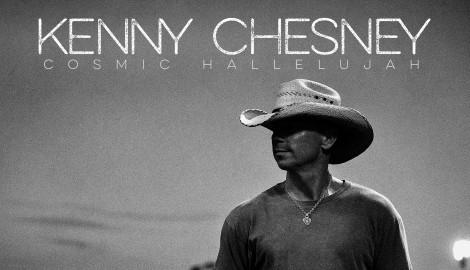 Album Review: Kenny Chesney's 'Cosmic Hallelujah'