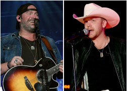 Justin Moore Reveals Why He Prefers Lee Brice to Close the American Made Tour