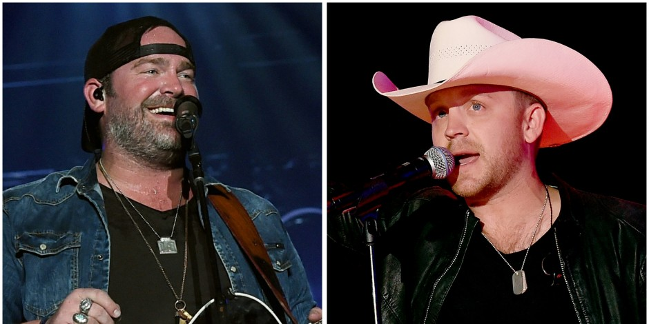 Justin Moore and Lee Brice Extend Tour, Add Brett Young to New Dates