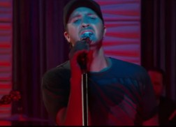 Luke Bryan Busts a 'Move' in Music Video for New Single