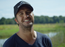 Luke Bryan Pays Homage to Farming Roots in New Music Video