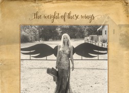WIN a 'The Weight of These Wings' Vinyl Autographed by Miranda Lambert