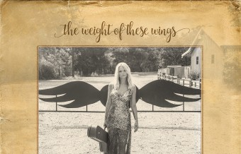 Miranda Lambert Releases New Album Artwork