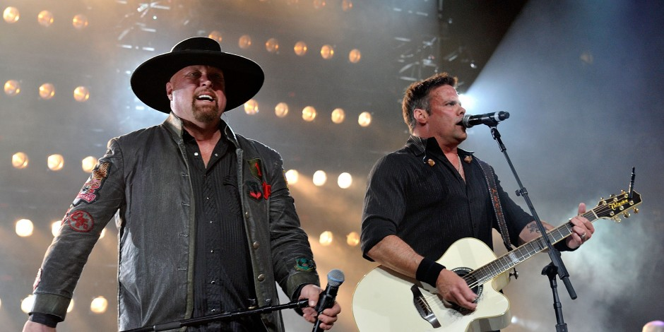 Eddie Montgomery of Montgomery Gentry Talks About Moving Forward