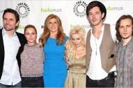 CMT Reveals Behind-the-Scenes Video of Filming Season Five of 'Nashville'
