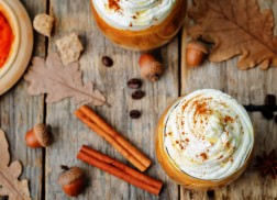 10 Items That Prove the Pumpkin Spice Trend is Getting Out of Hand