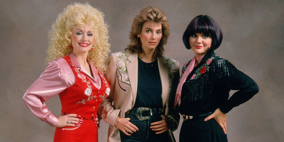 Album Review: Dolly Parton, Linda Ronstadt, & Emmylou Harris' 'The Complete Trio Collection'