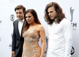 The Band Perry Talks About the Positive Response to 'Comeback Kid'