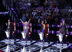 RECAP: 'The Voice' Season 11 Premiere (Part 1)