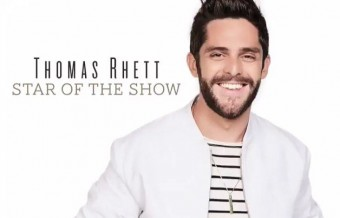 "Listen to Thomas Rhett's ""Star of the Show"""