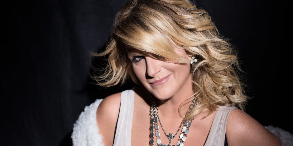 Trisha Yearwood to Host Event Benefiting Breast Cancer