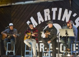 Tucker Beathard Delivers Beer, BBQ and Music to Celebrate New EP