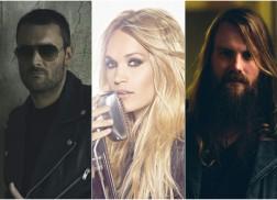 50th Annual CMA Awards Predictions
