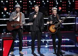 RECAP: 'The Voice' Wraps Battle Rounds