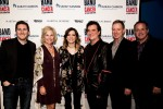 Martina McBride and The Sarah Cannon Research Institute Wrap Band Against Cancer Tour