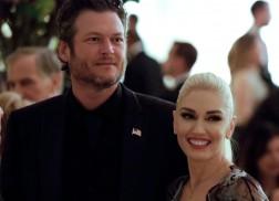 Blake Shelton Performs Duet with Gwen Stefani at President Obama's State Dinner