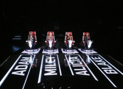 RECAP: The Voice Season 11 Blind Auditions Conclude
