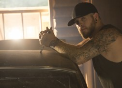 Album Review: Brantley Gilbert's 'The Devil Don't Sleep'