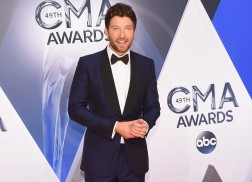 CMA Encourages Black-Tie Dress for Upcoming 50th Annual CMA Awards