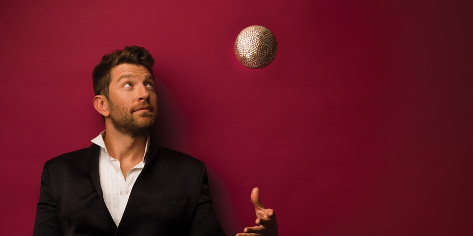 Album Review: Brett Eldredge's 'Glow'