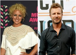 Cam Opens up About the Thoughtful Wedding Gift She Received from Dierks Bentley