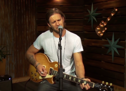 Forever Country Cover Series: Canaan Smith Covers Tim McGraw's 'Please Remember Me'