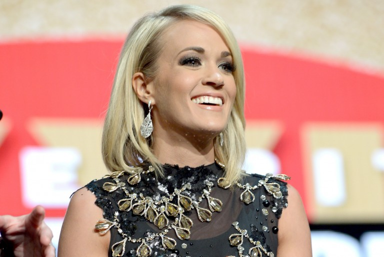 15 Things You May Not Know About Carrie Underwood