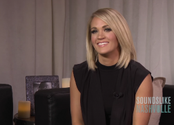 On the Road: Carrie Underwood's The Storyteller Tour – Stories in the Round