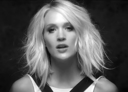 Carrie Underwood Takes Fans Behind-the-Scenes of Her Sexy 'Dirty Laundry' Video