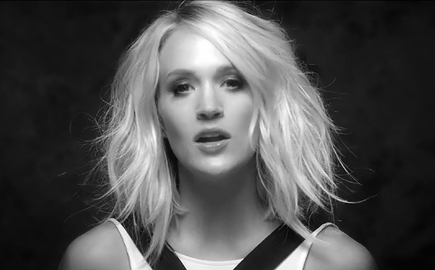Carrie Underwood Takes Fans Behind-the-Scenes of Her Sexy 'Dirty ...