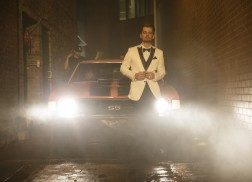 Chase Bryant Plays Secret Agent Role in Music Video for 'Room to Breathe'
