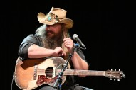Chris Stapleton Announces All-American Road Show Tour