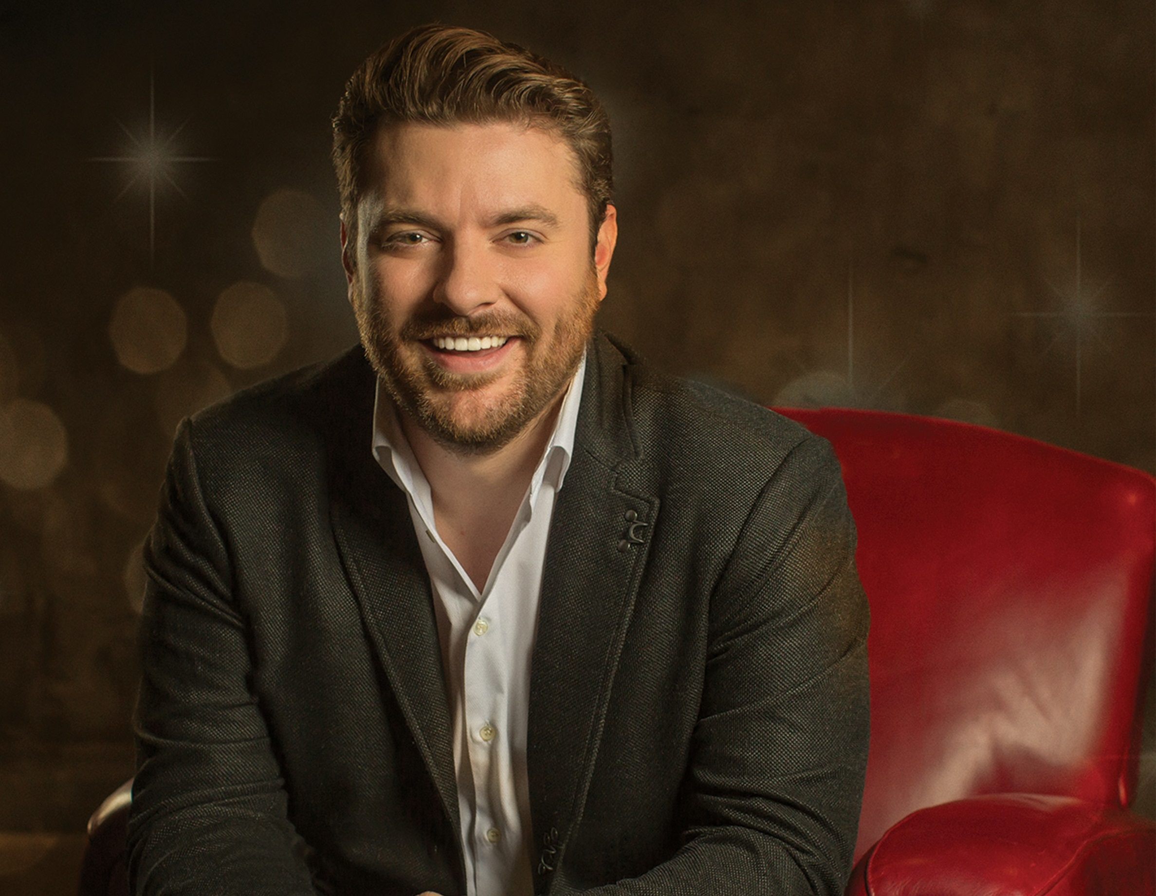 Chris Young's 'It Must Be Christmas' Was 'Meant To Be' | Sounds ...