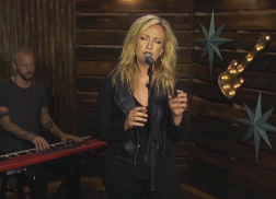Forever Country Cover Series: Clare Dunn Covers Lee Ann Womack's 'I Hope You Dance'