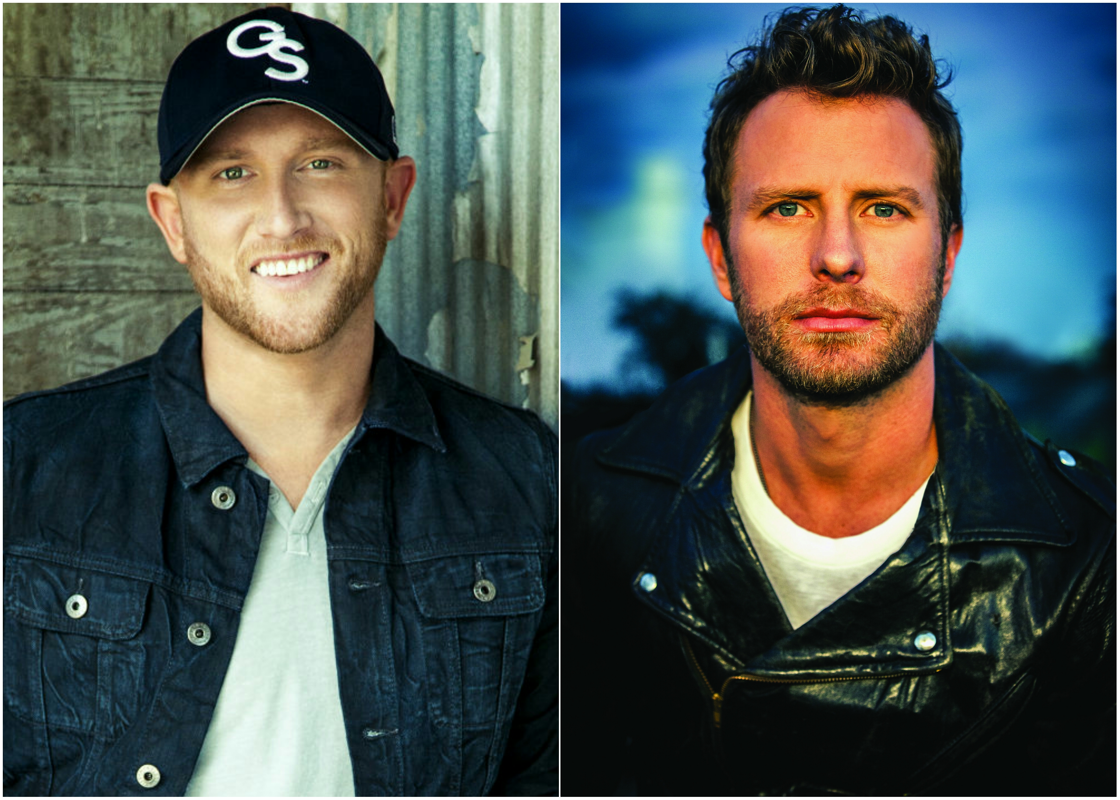 listen to cole swindell's new single, 'flatliner,' with dierks