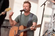 Dierks Bentley Song to be Featured in Upcoming Film 'Only the Brave'