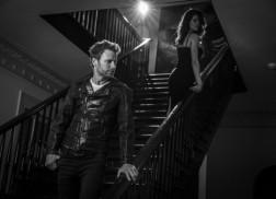 Listen to Dierks Bentley's New Single, 'Black'