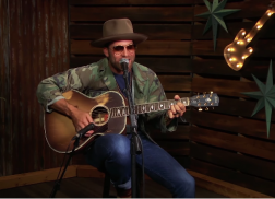 Forever Country Cover Series: Drake White Covers Waylon Jennings' 'Good Hearted Woman'