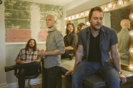 Eli Young Band Looked Toward Their Fans When Recording 'Fingerprints'