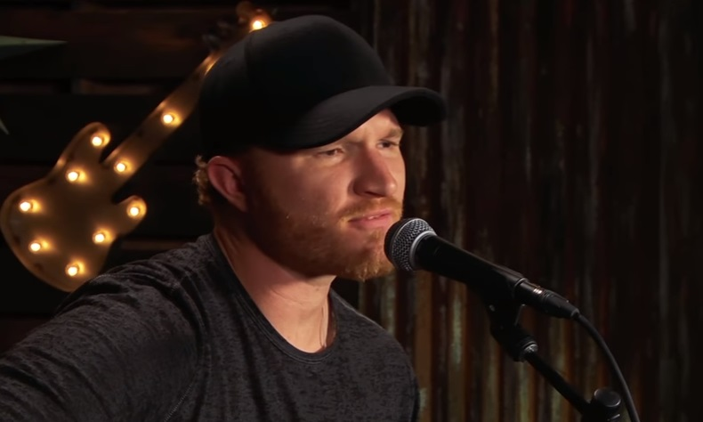 Forever Country Cover Series: Eric Paslay Covers Willie Nelson's 'Always on my Mind'