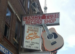 Ernest Tubb's…The Little Record Shop That Could
