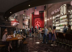 Grand Ole Opry Inspired Venue Headed for Times Square in New York City