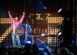 Garth Brooks Celebrates Unrivaled Seven Diamond Albums with Free Nashville Show