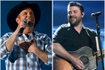 Garth Brooks Invites Chris Young to Join Free Nashville Show
