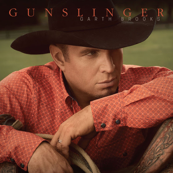 Album Review: Garth Brooks' 'Gunslinger'