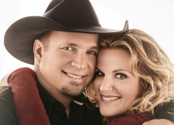 Trisha Yearwood Spills on Being a Stepmom and Touring with Husband Garth Brooks