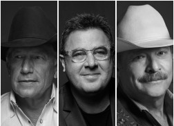 George Strait, Vince Gill and More Added to 50th Annual CMA Awards Lineup